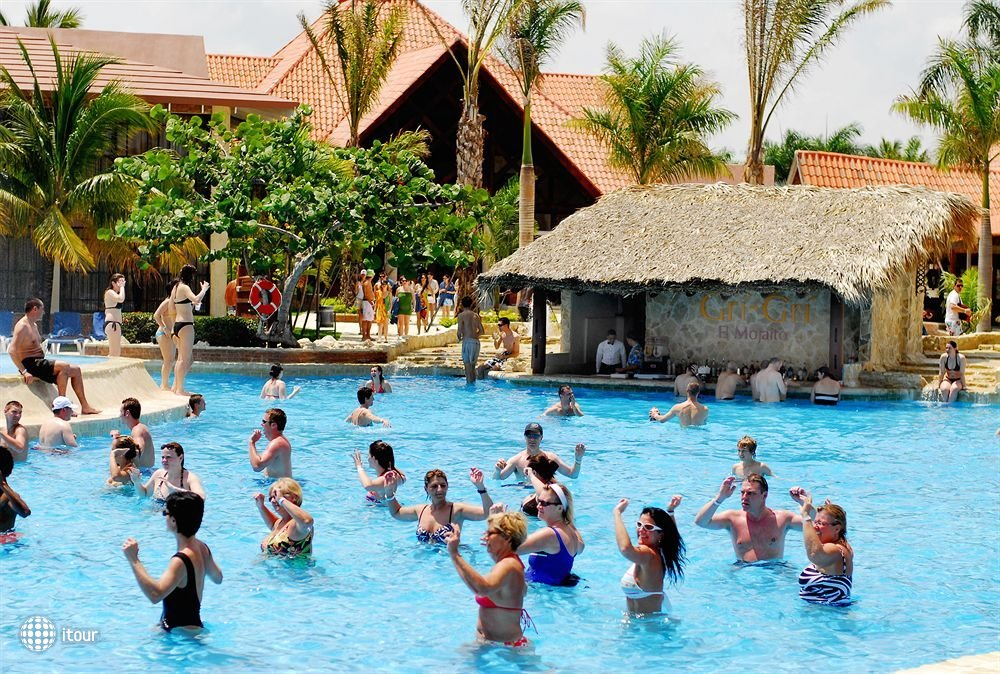Ifa Villas Bavaro Beach Resort 9