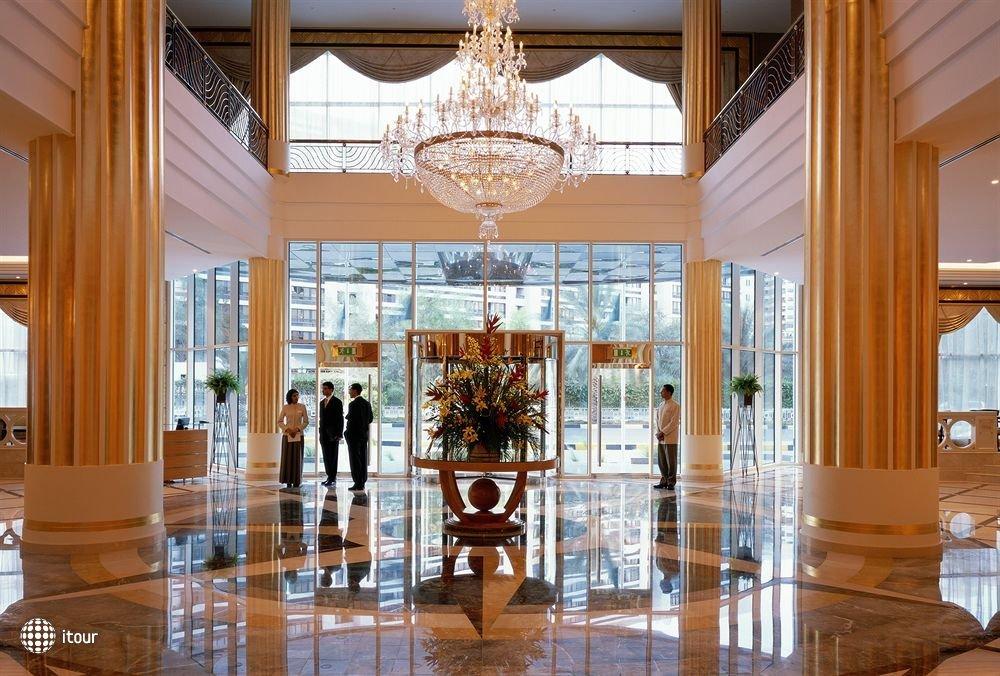 Millenium Hotel Abu Dhabi 3
