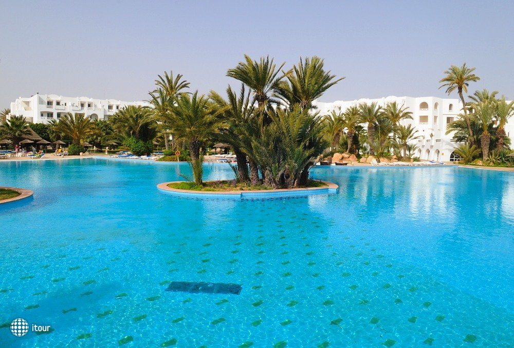 Vincci Djerba Resort 2