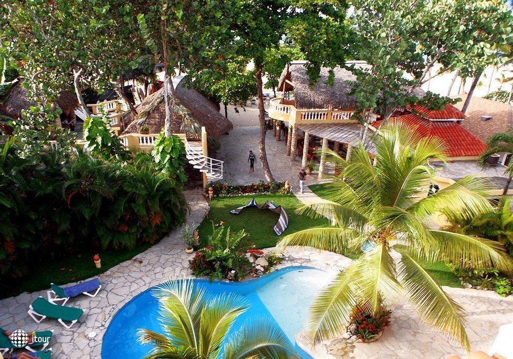 Villa Taina 8