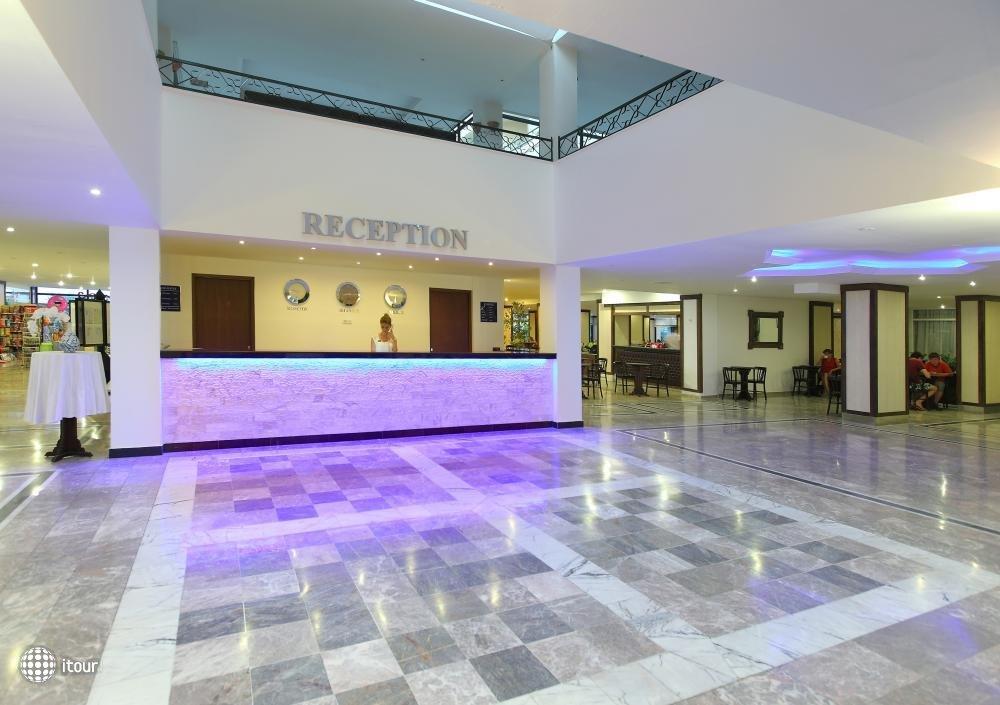 Lima Icmeler Resort (ex. Noa Nergis Icmeler Resort) 7