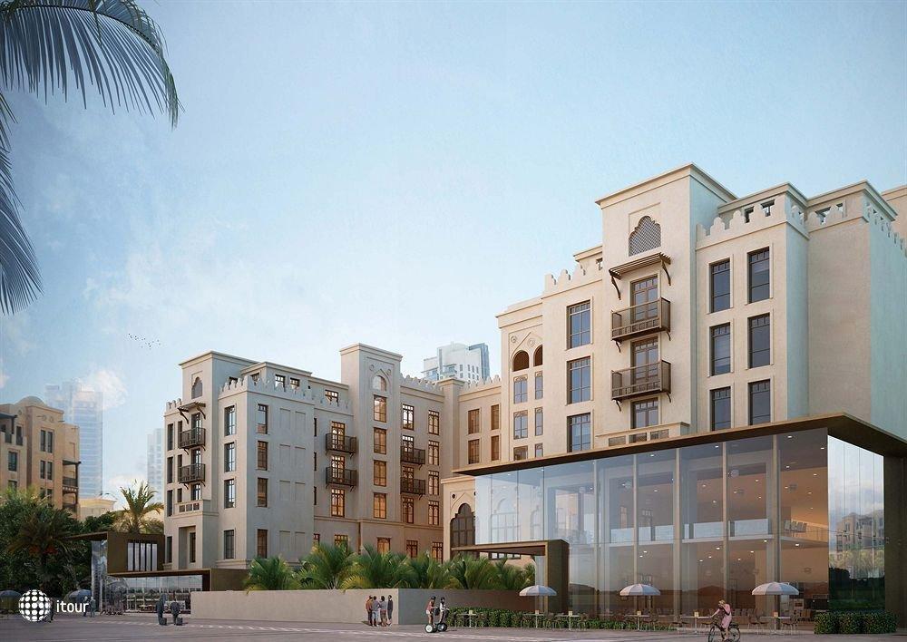 Vida Downtown Dubai (ex. Qamardeen Hotel) 5