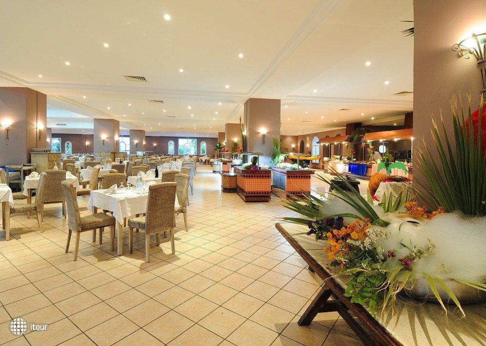 Vincci Djerba Resort 8