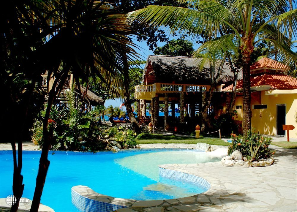 Villa Taina 2
