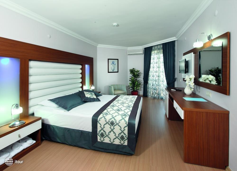 Lima Icmeler Resort (ex. Noa Nergis Icmeler Resort) 10