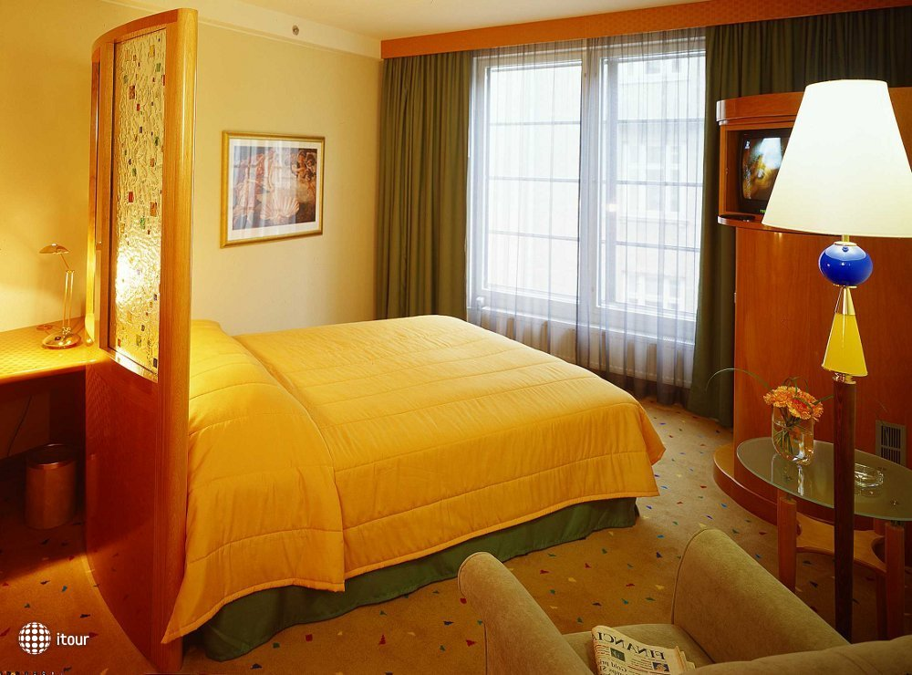 Sokos Hotel Helsinki 2