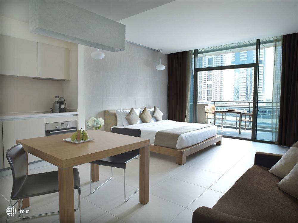 Radisson Blu Residence Dubai Marina 3