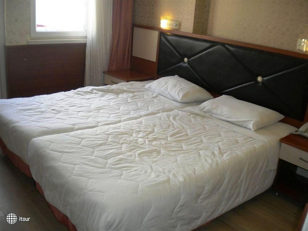 Lara Hadrianus Hotel 3