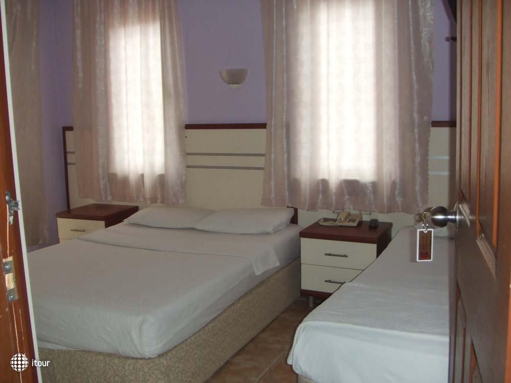 Polen Hotel 6