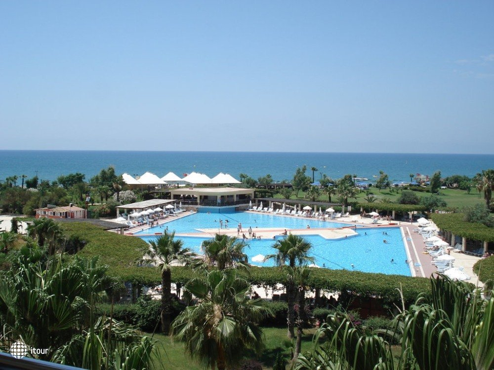 Kaya Belek Hotel 2