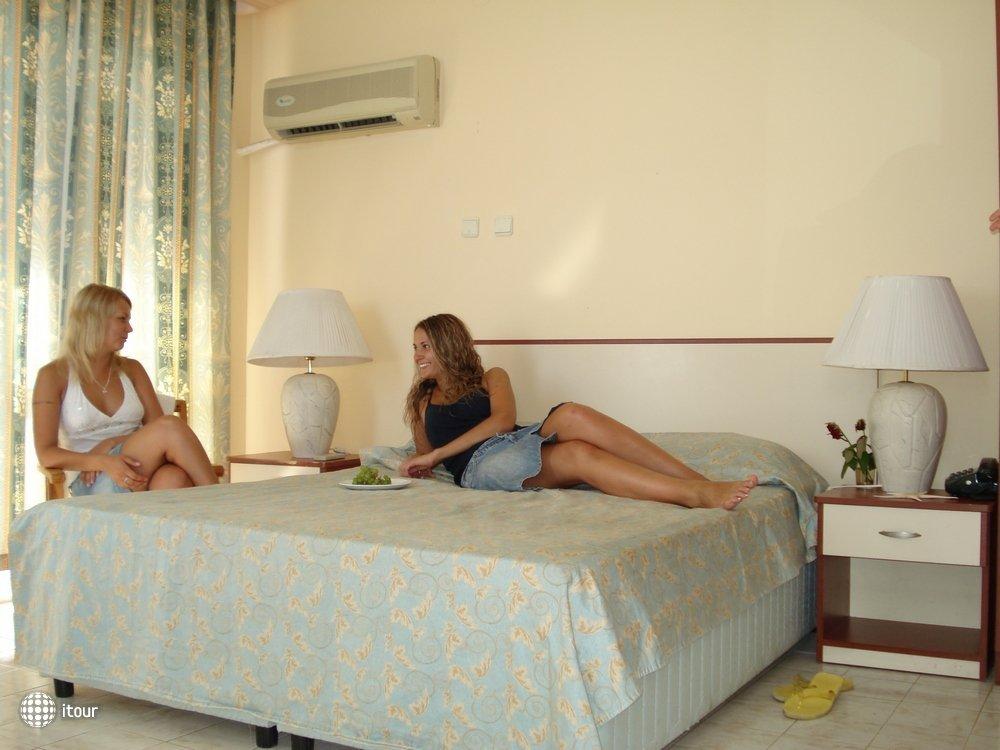 Grand Bayar Beach Hotel (ex. Turkmen Hotel) 6