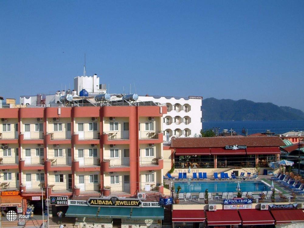 Atlas Hotel 5