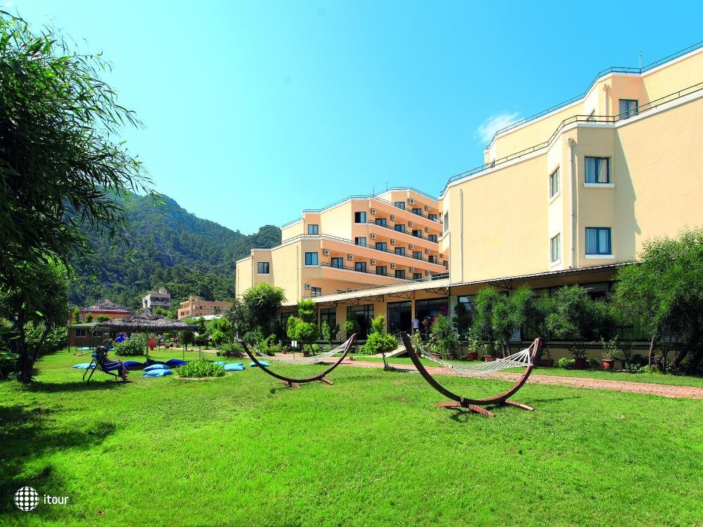 Lima Icmeler Resort (ex. Noa Nergis Icmeler Resort) 4