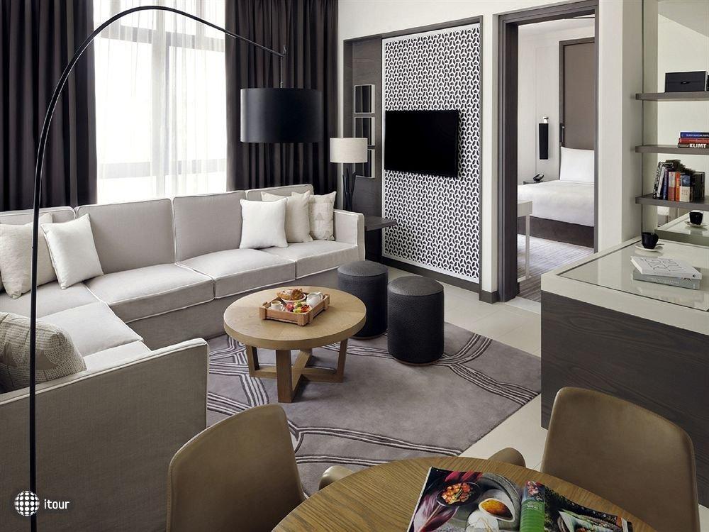 Vida Downtown Dubai (ex. Qamardeen Hotel) 8