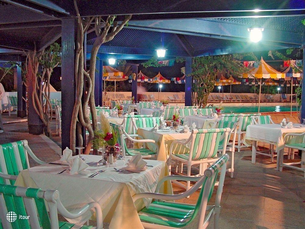 Yasmina Club Thalassa 5