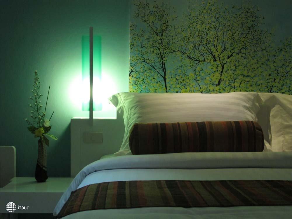 The Phulin Resort 8
