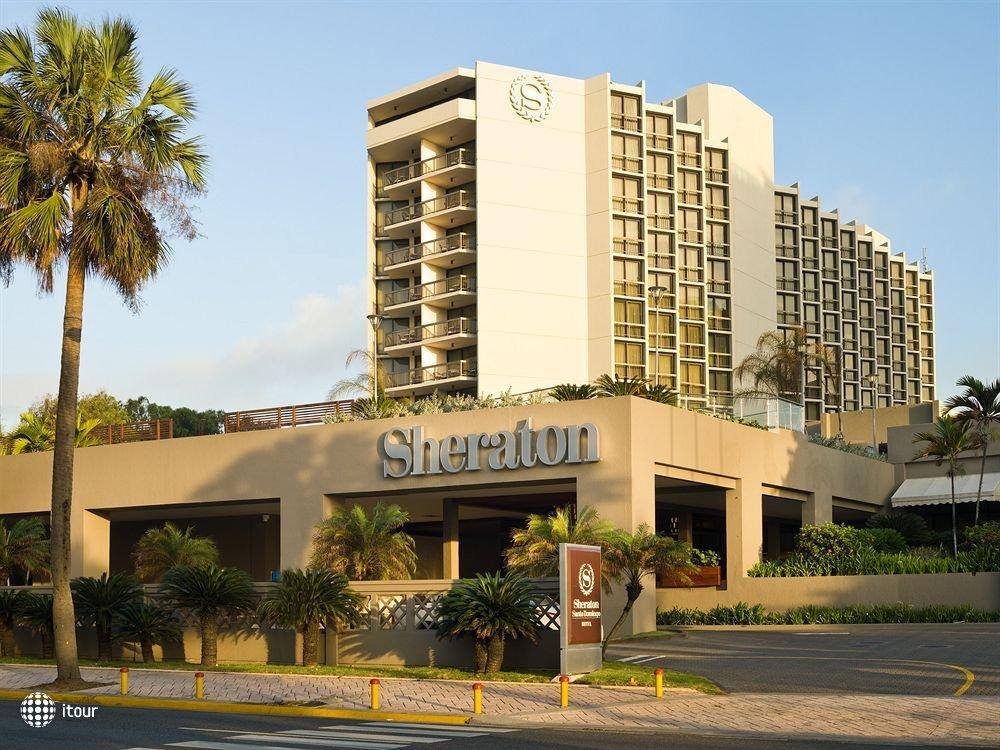 Sheraton Santo Domingo 1