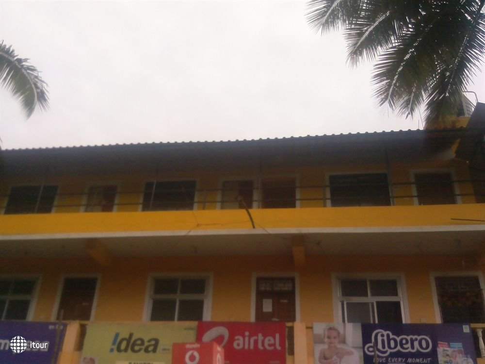 White Pearl Guest House 4