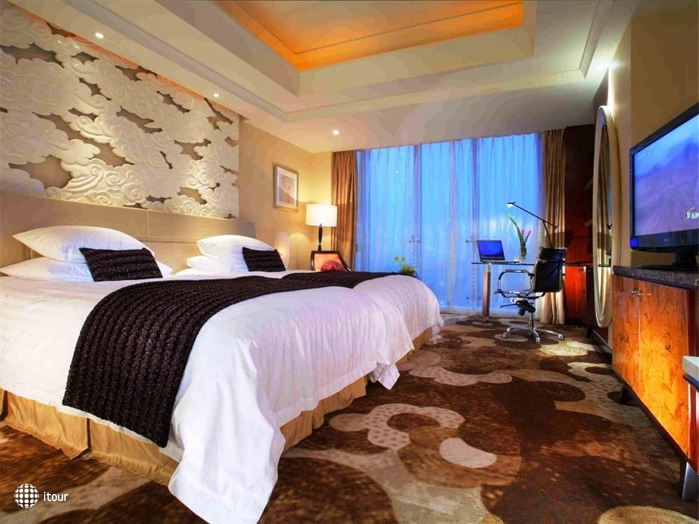 New Century Grand Hotel Beijing 2