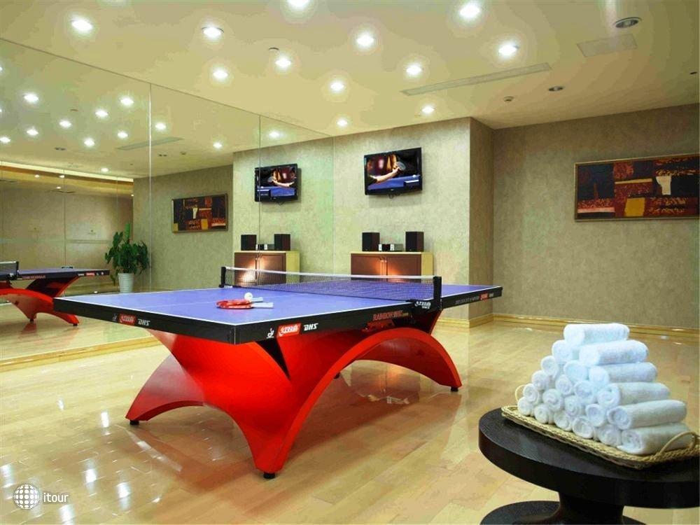 New Century Grand Hotel Beijing 7