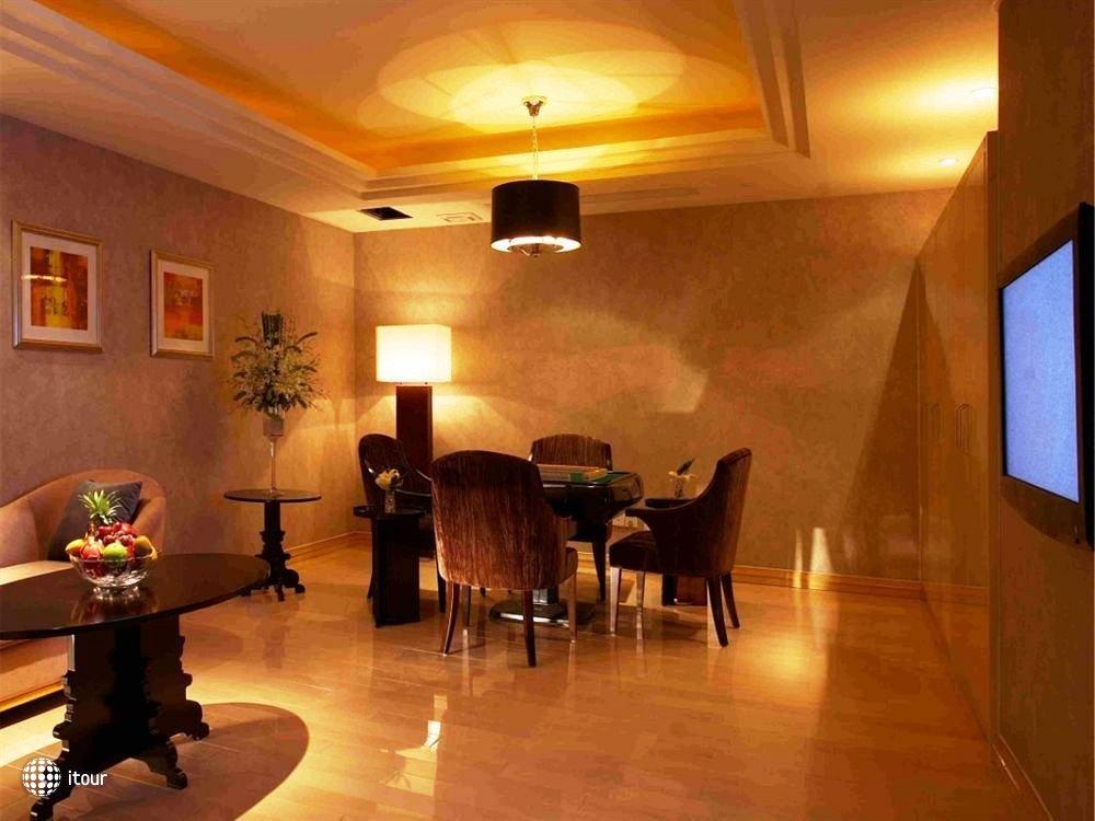 New Century Grand Hotel Beijing 8