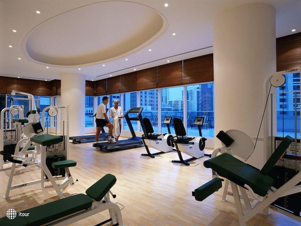Millenium Hotel Abu Dhabi 9