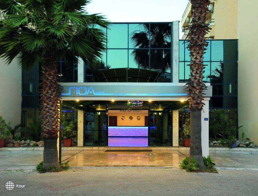 Lima Icmeler Resort (ex. Noa Nergis Icmeler Resort) 6