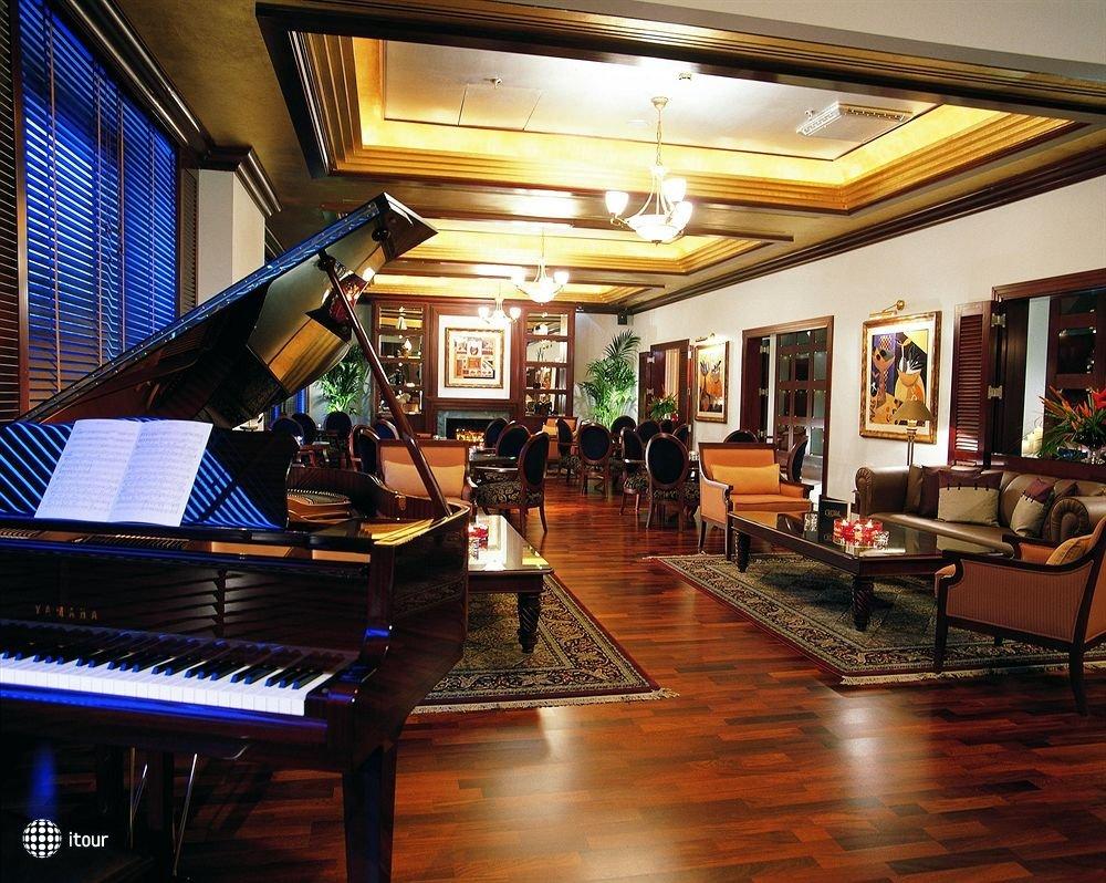 Millenium Hotel Abu Dhabi 7