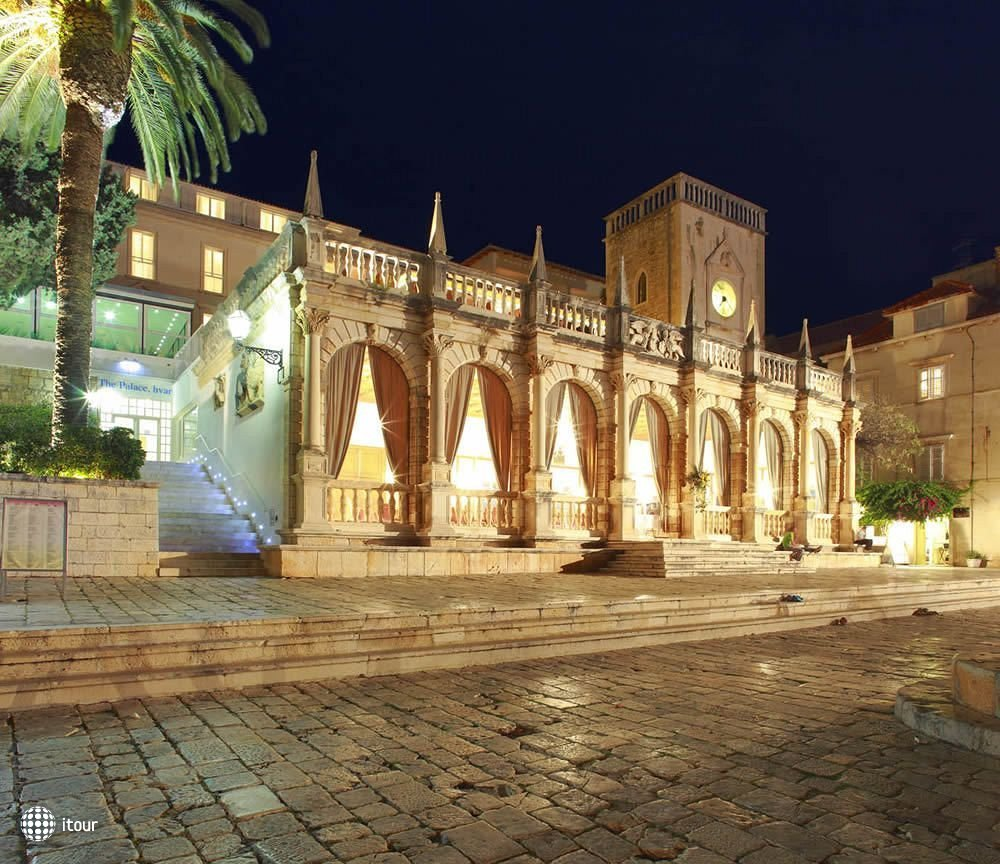 The Palace Hvar Hotel 1