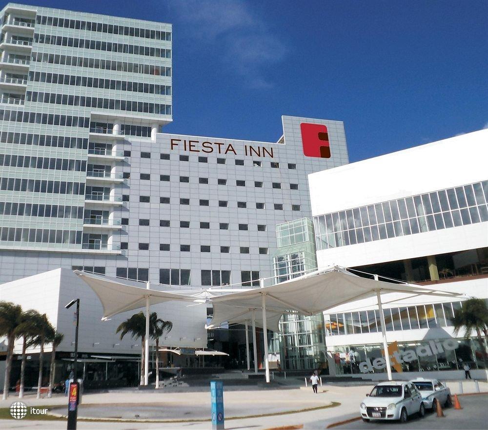 Fiesta Inn Cancun Las Americas 1