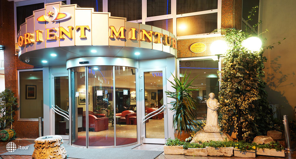 Orient Mintur Hotel 2