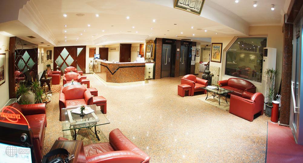 Orient Mintur Hotel 4