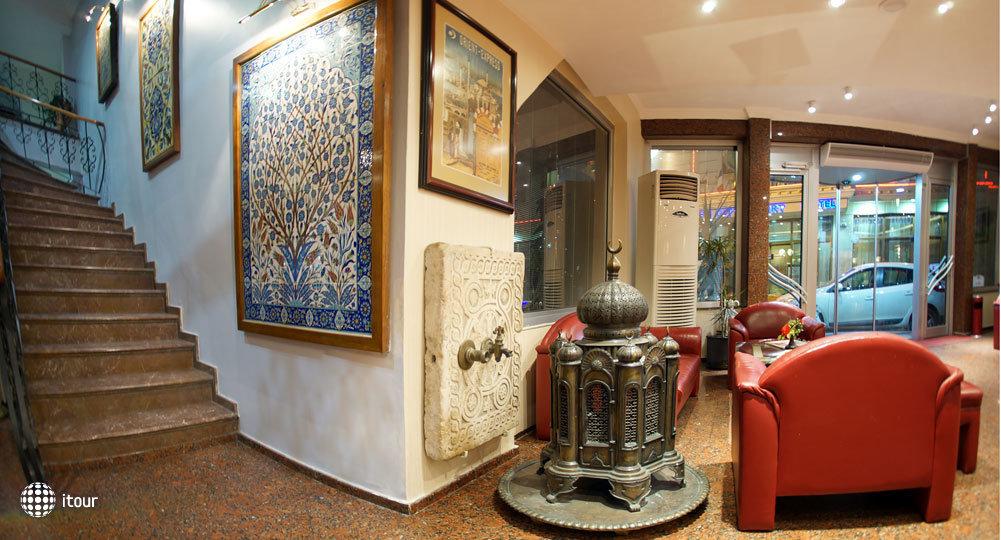 Orient Mintur Hotel 6