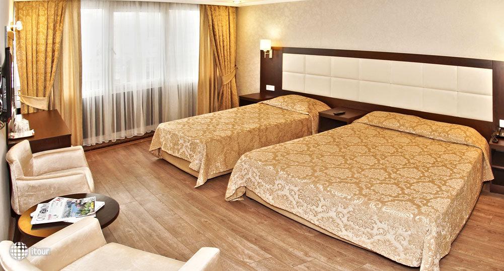 Orient Mintur Hotel 9