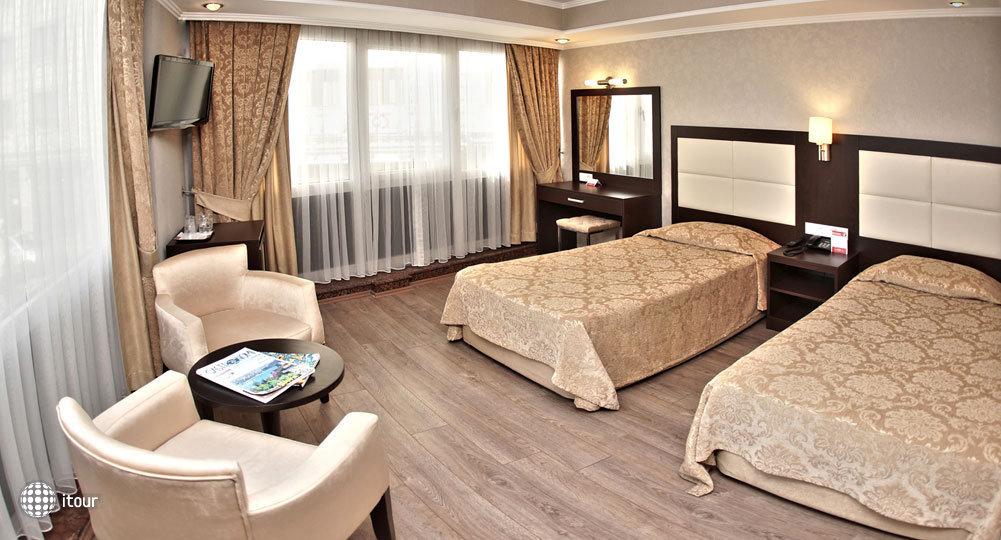 Orient Mintur Hotel 10