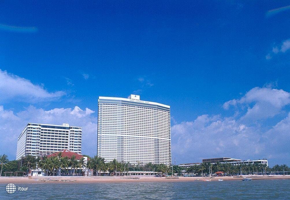Ambassador City Jomtien Inn  Wing 1