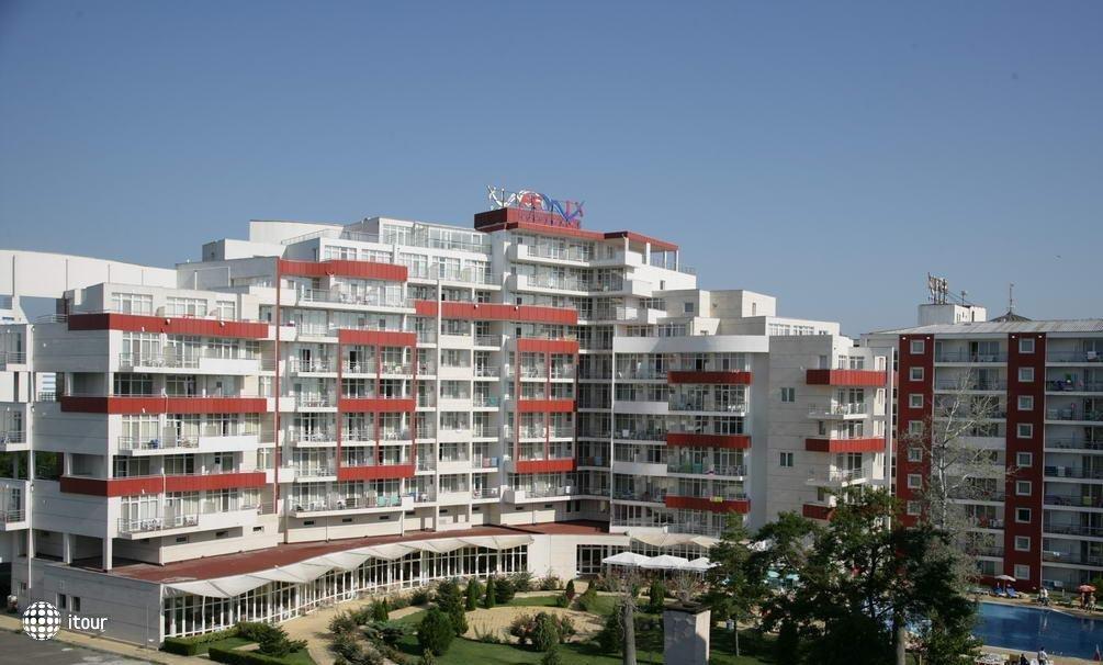 Fenix Hotel 1