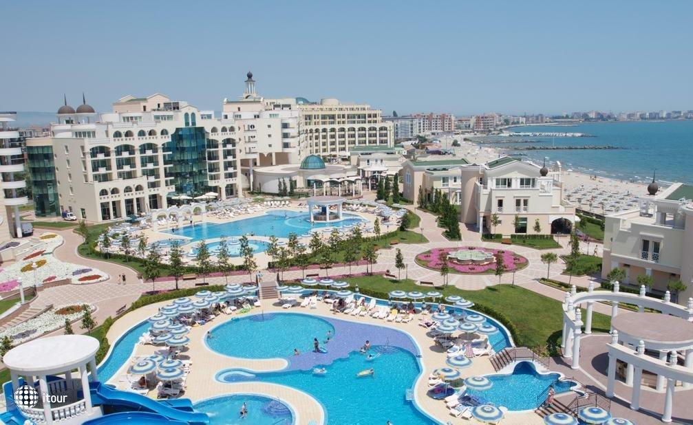 Sunset Resort 2