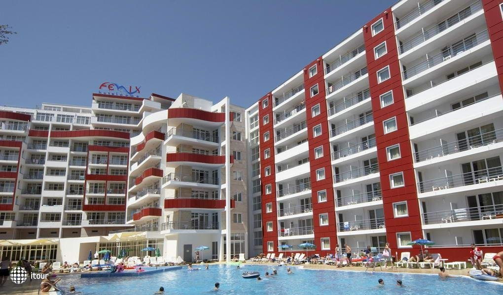 Fenix Hotel 4
