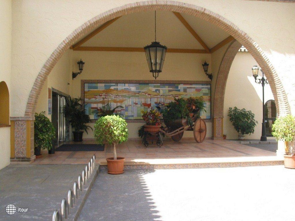 Pueblo Camino Real 1