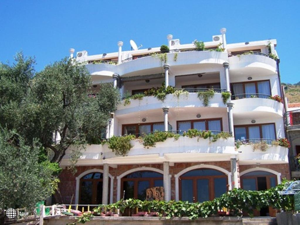 Levantin Inn 1