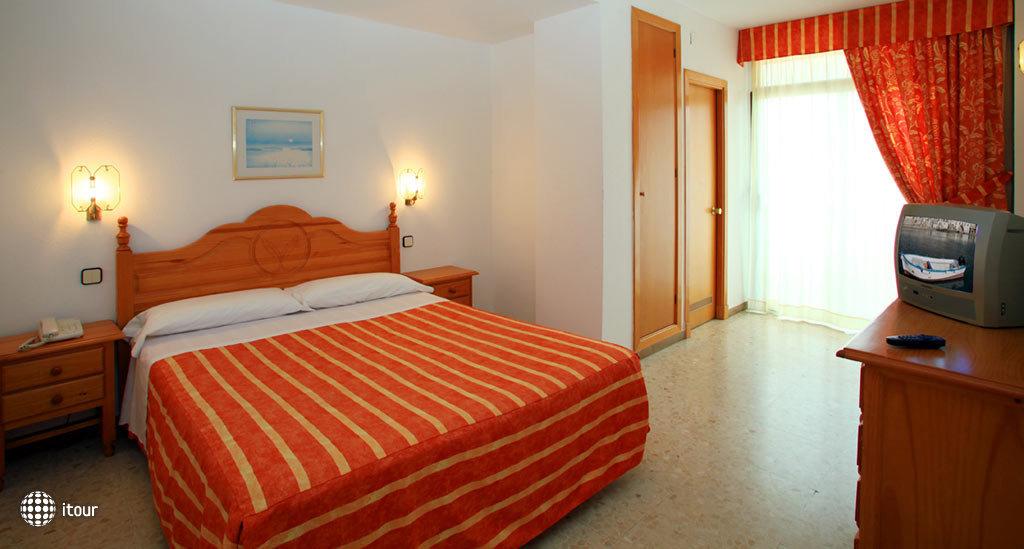Aqua Hotel Bella Playa 9