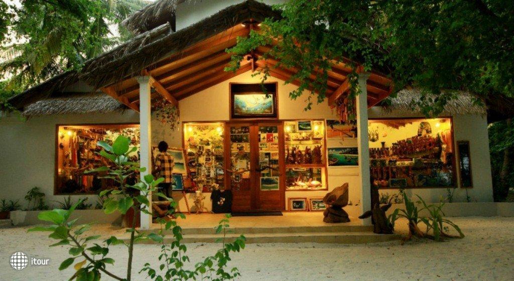 Reethi Beach Resort 5