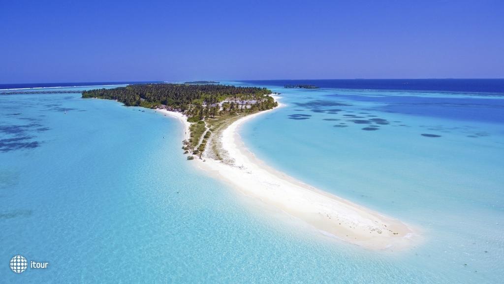 Sun Island Resort 1