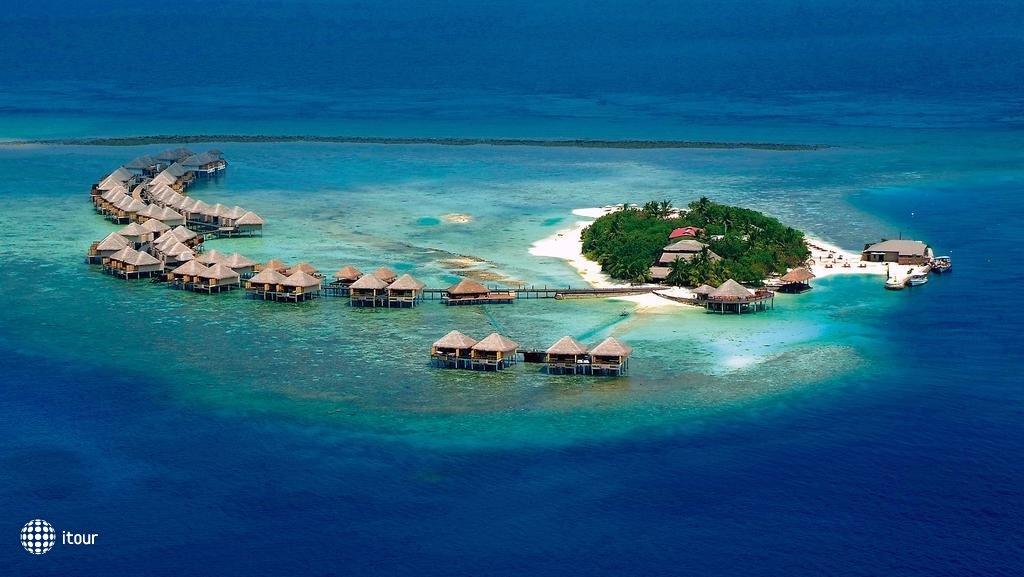 Adaaran Prestige Vadhoo (ex. Vadhoo Island Resort) 7