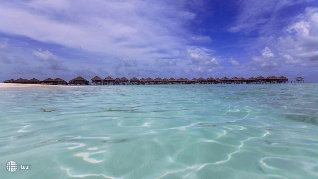 Adaaran Prestige Vadhoo (ex. Vadhoo Island Resort) 6