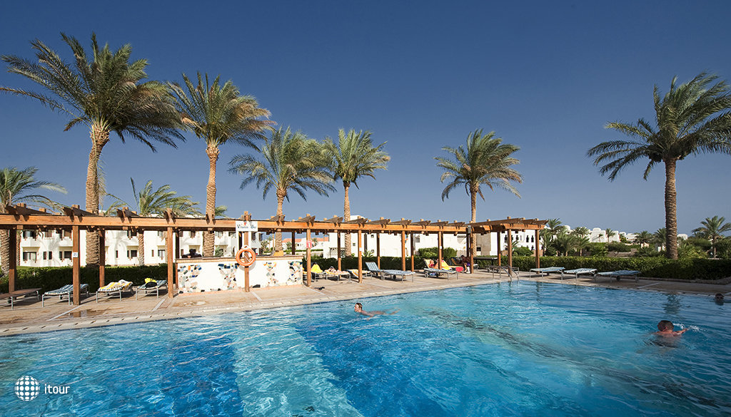 Sharm Resort 2