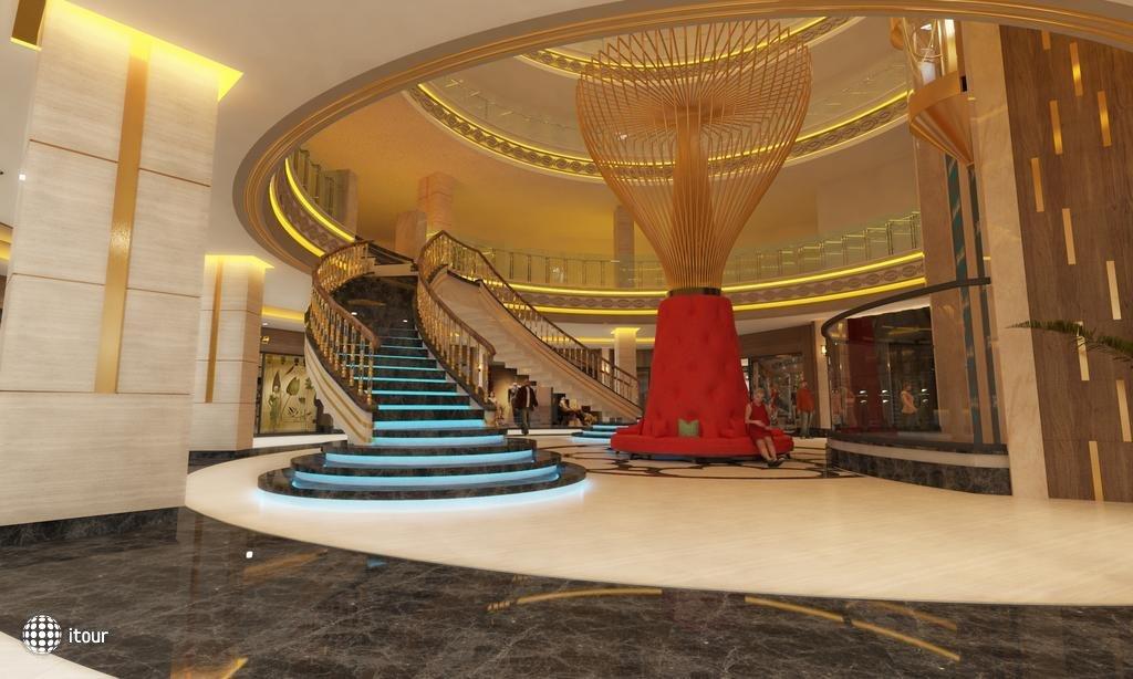 отель дрим ворлд хилл сиде отзывы обои для рабочего