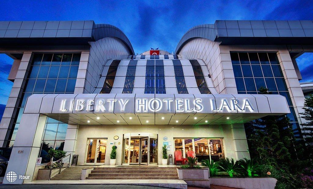 Liberty Hotels Lara (ex Lara Beach Hotel) 1