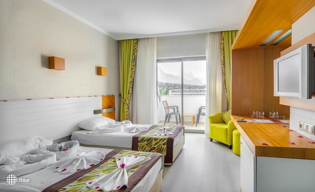 Kemer Millenium Resort(ex. Ganita Kemer Resort)  5